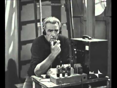 I racconti del faro 1967 2x6 Il naufrago I