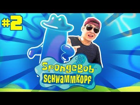 ICH TREFFE KUMPELBLASE! - Spongebob Schlacht um Bikini Bottom #02 [Deutsch/HD]