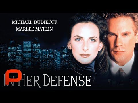 In Her Defense (Full Movie)