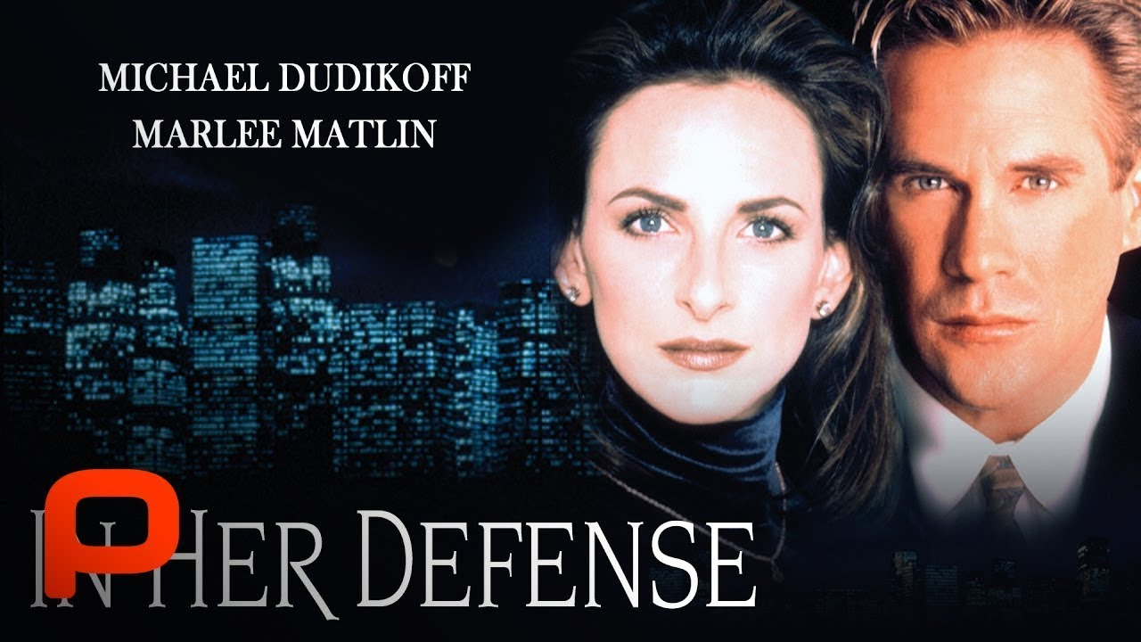 Download In Her Defense (Full Movie) Thrilling Courtroom Drama