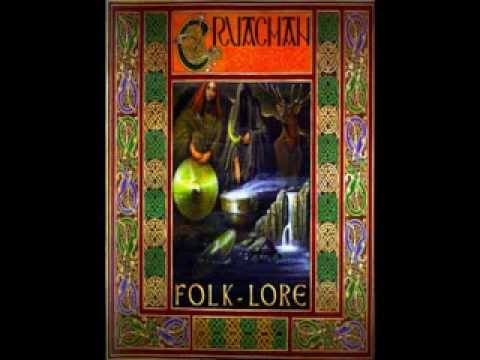 Cruachan  Folk Lore full album