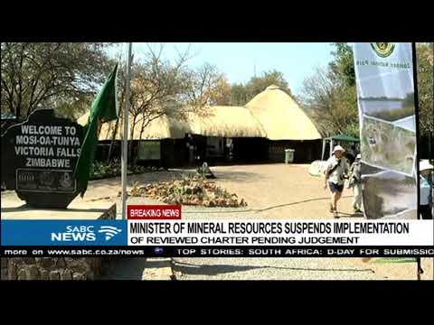 Minister Mzembi believes Zimbabwe's tourism can transform