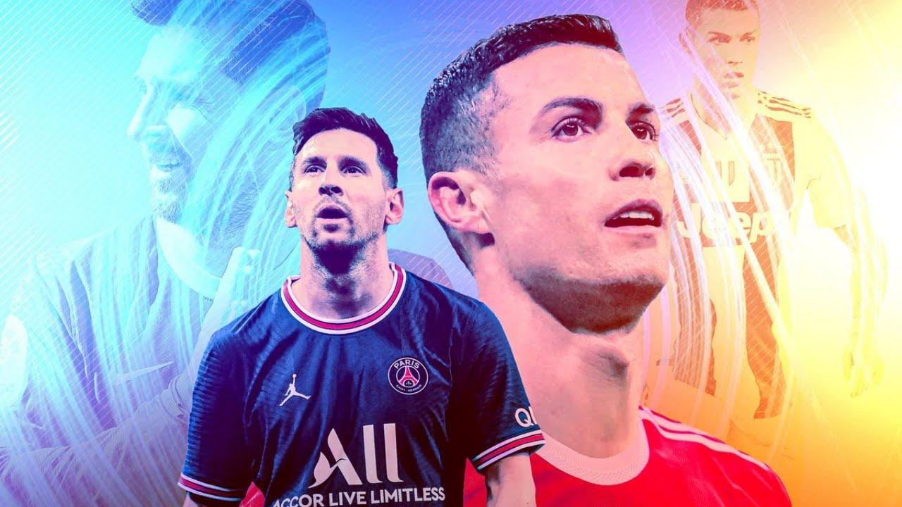 Download Messi kufanya vibaya PSG mechi tatu mfululizo, Uwepo wa Ronaldo MAN U sio tija kushinda kombe la EPL