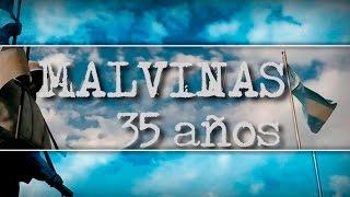 MALVINAS 35 AÑOS