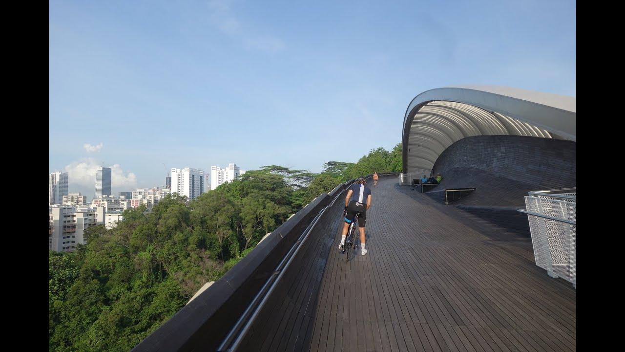 Woman Singapore