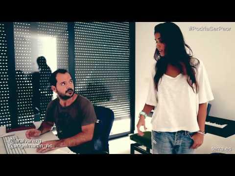 Ángel Martín y Lara Álvares: el mejor porno para mujeres