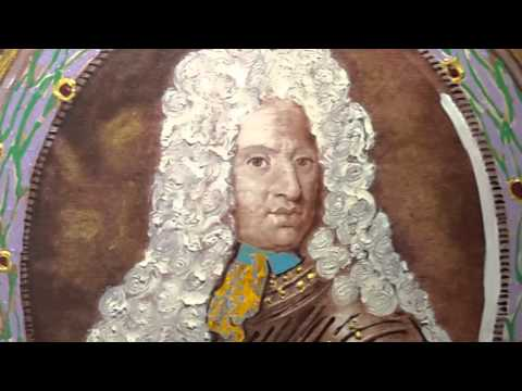 Prince Lorenzo De' Medici at the Paul Fisher Gallery