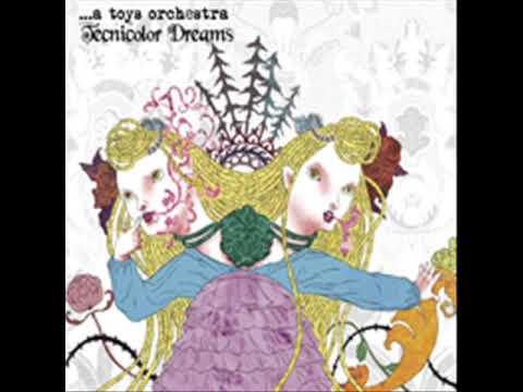 A Toys Orchestra - Danish cookie blue box mp3