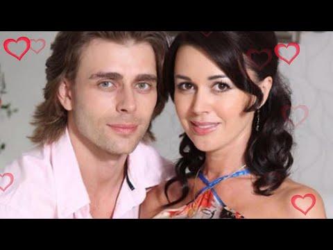 Анастасия Заворотнюк и Петр Чернышев - И все-таки я люблю