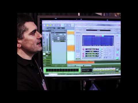 Sonnox Pro Codec -