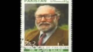 An Interview with Professor Dr Abdus Salam Nobel Laureate - Part 3 of 4.flv