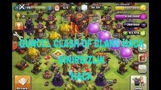 2017 DE Sonunda Clash OF Clans Tek Hile (Magic S2) Link Açıklamada