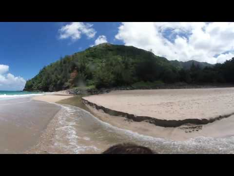 WORLDS MOST DANGEROUS BEACH 360 Video