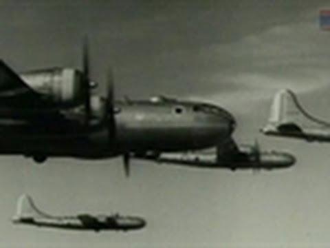 The B-29 Bomber | Combat Tech