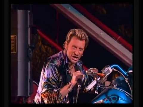 Johnny hallyday gabrielle youtube - Housse de couette johnny hallyday ...