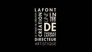 La création selon Lafont