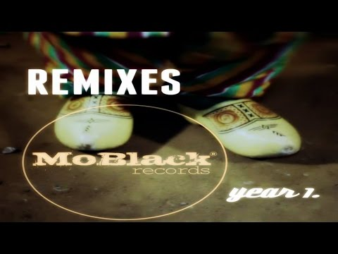 The Best  Tribal Techno  Music /Deep Afro House Dance Remix (Year 1) HQ