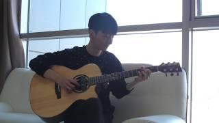 Repeat youtube video (볼빨간사춘기) 우주를 줄게 - Sungha Jung