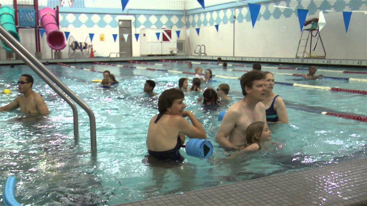 Pool Party Fight - University of Arizona 2008 - YouTube