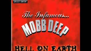 Mobb Deep - Hell on Earth (1996) (FULL ALBUM)