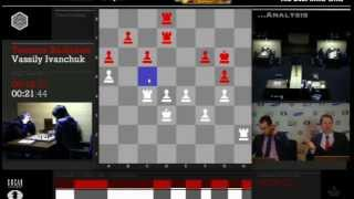 Nigel Short on why russians are so damn good at defending in chess ;)