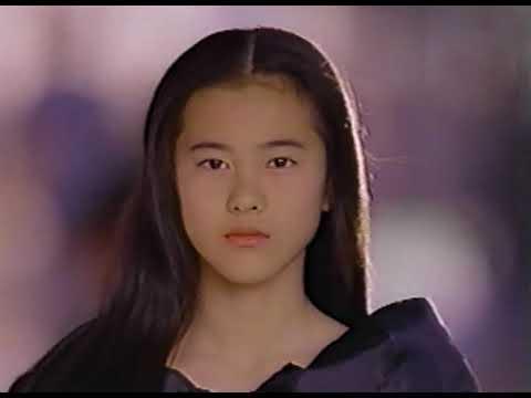森山和美-15秒のシンデレラ~CMの美少女たち-3 (1990)