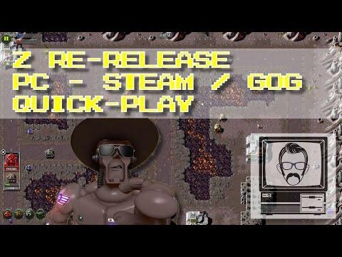 Z Re-release Steam/GOG - Quick Play | Nostalgia Nerd