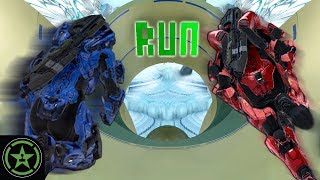 Things to Do In: Halo 5 - Run to the Shrine