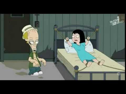American Dad Streaming Ita