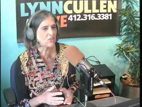 Lynn Cullen Live 8/4/14
