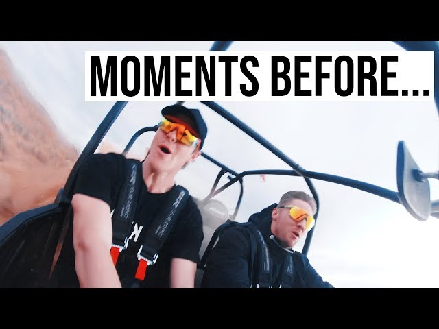 GOING CRAZY WITH MY NEW RZR | WAS THIS A BAD IDEA ?