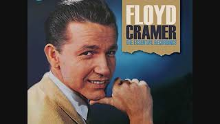 Floyd Cramer  ( My Cup Runneth Over / Tyros 5 )