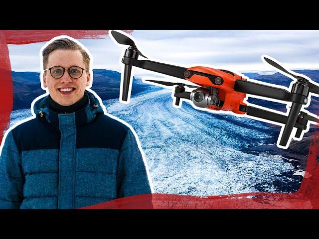 Autel Evo 2 Review |Die 8K Kamera-Drohne im Test!