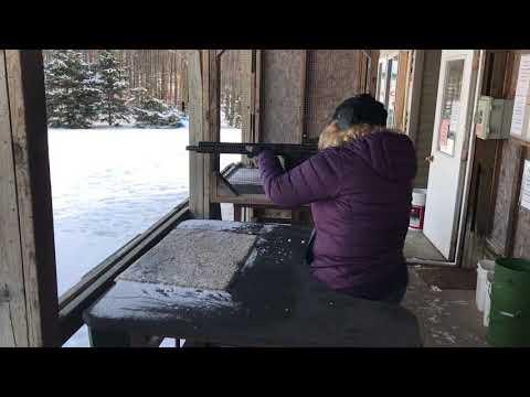 Daniel Defense DDM4 V7; 5.56mm first shots