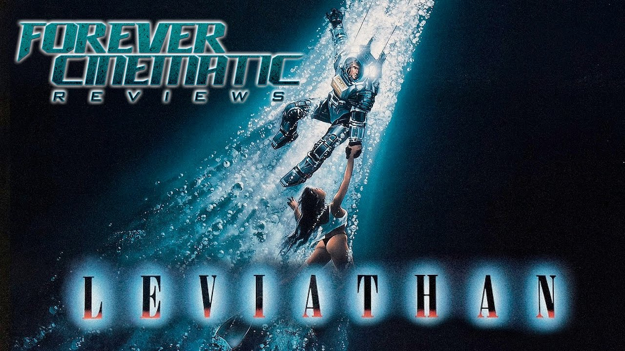 Leviathan (1989) – Forever Cinematic Review