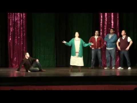 A Night of Broadway 2014