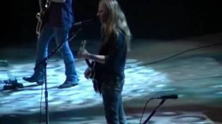 Alice In Chains - BlackDiamondSkye Tour 2010 - Live Key Arena Seattle,WA (10/8/2010)
