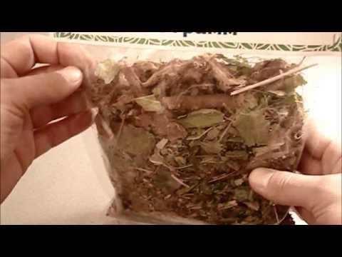 Травяной сбор ТОНИЗИРУЮЩИЙ - АЛТАЙМАТРИ - травы с Алтая