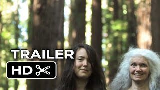 Butter on the Latch Official Trailer (2014) - Josephine Decker Horror Fantasy Movie HD