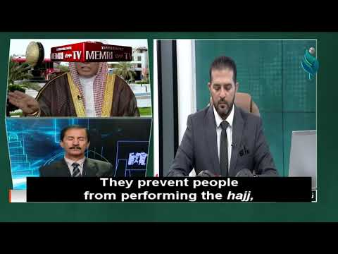 Iraqi Islamic Researcher Sheikh Yasser Al-Tarbouli: Mecca and Medina Are Occupied by the Saudis