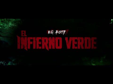 El Infierno Verde: Tráiler En Español HD 1080P