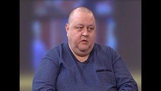 Президент «Центра кинологической службы» Максим Клименко: нет потенциально опасных пород собак