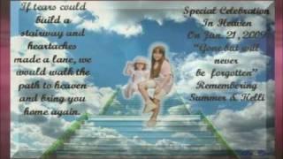 miss Summer & miss Kelli Jan. 21st Angels