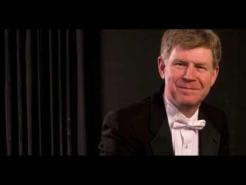 Rachmaninoff Symphony No  2 in E Minor, Op  27 I. Largo - Allegro Moderato, Ian Hobson, conductor