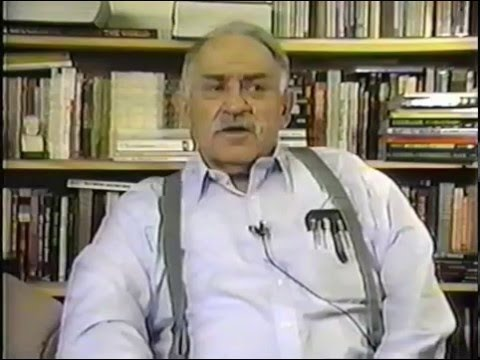 Murray Bookchin on the New Left  2 of 3 360p TempleofReason org