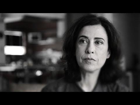 ÉPOCA entrevista Fernanda Torres