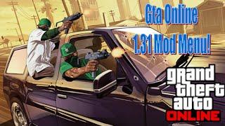 GTA 5 PC Mod Menu Patch 1.32/1.31 Gameplay + Tutorial