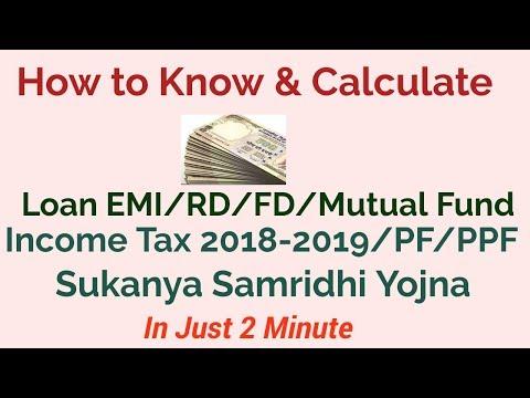 ListenToTaxman - UK Tax Calculator 2018/2019 tax calculator 2019