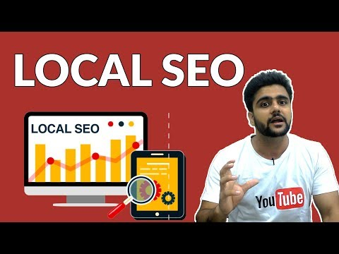 LOCAL SEO| Tried and Tested Techniques...