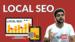 LOCAL SEO| Tried and Tested Techniques |Digital Marketing Course